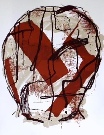 Peter Griffin, 'Head II', 2007, Maddox Arts