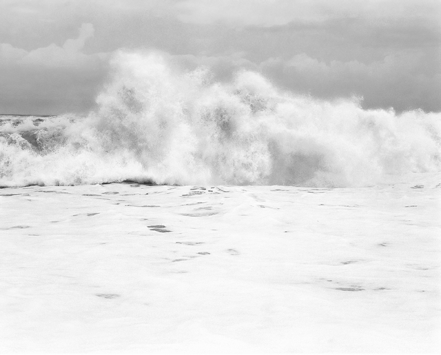 Clifford Ross, 'Hurricane Edouard V', 1997, Independent Curators International (ICI) Benefit Auction