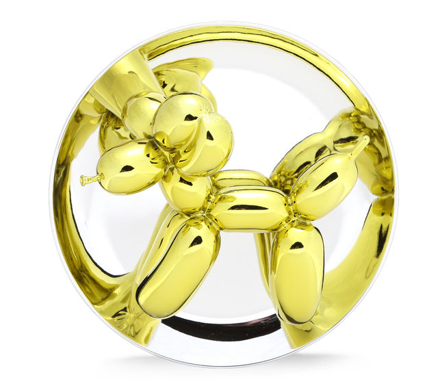 , 'Balloon Dog (Yellow),' , ACA Galleries