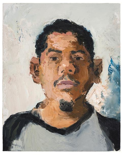 , 'Pedro,' 2014, Ameringer | McEnery | Yohe