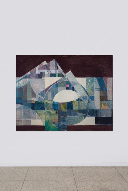 , 'Early spring,  조춘,' 1975, Phosphorus & Carbon