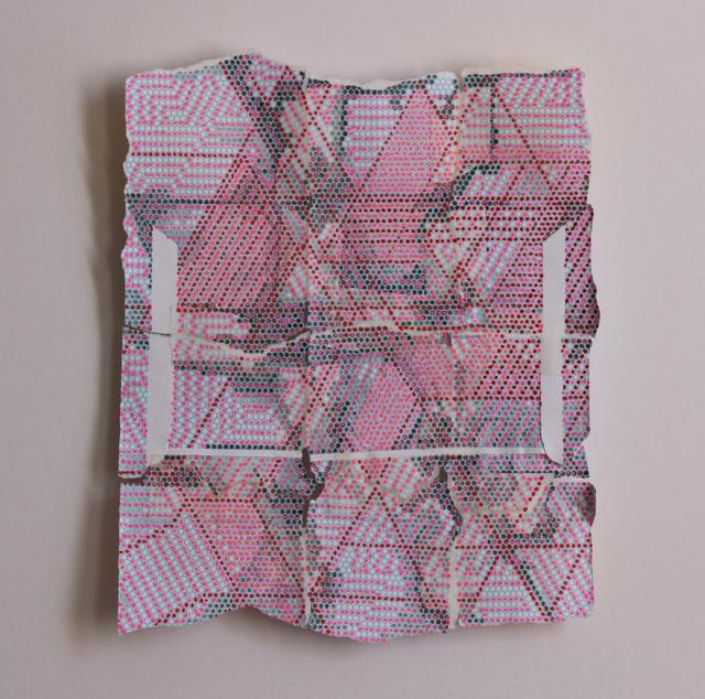 , 'Please,' 2018, Cynthia Corbett Gallery