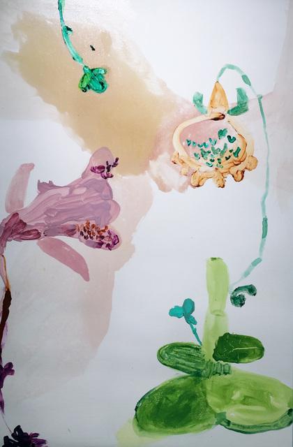 , 'FLOR 31,' 2017, Sears-Peyton Gallery