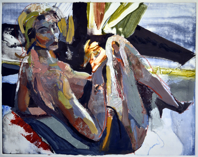 Tom Bennett, 'Muddy Company 2014', 2014, Tabla Rasa Gallery