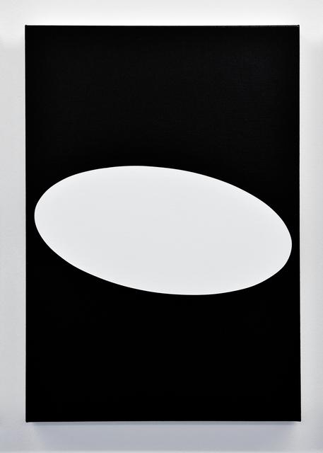 , 'Shadowplayer (3),' 2017, Anne Mosseri-Marlio Galerie