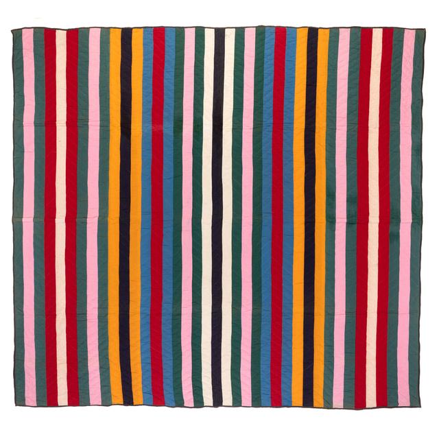 'Joseph'S Coat', 1890, Textile Arts, Coton, PIASA