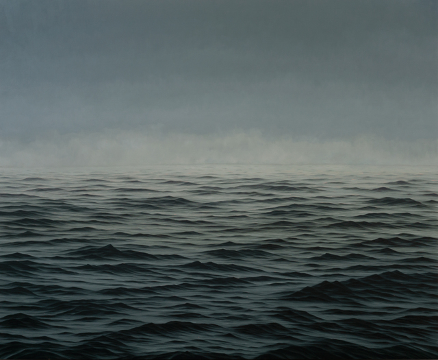 , 'Somewhere in between (Atlantic),' 2020, Suburbia Contemporary Art