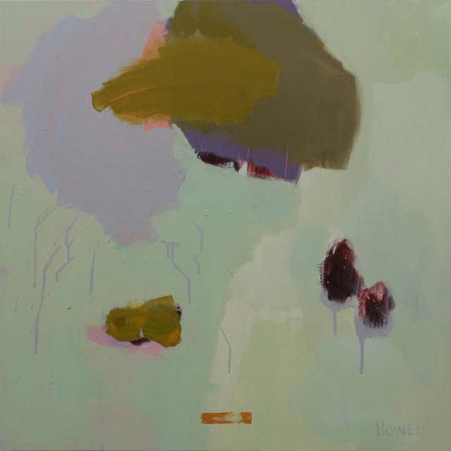 , 'No Mas,' 2018, Wally Workman Gallery