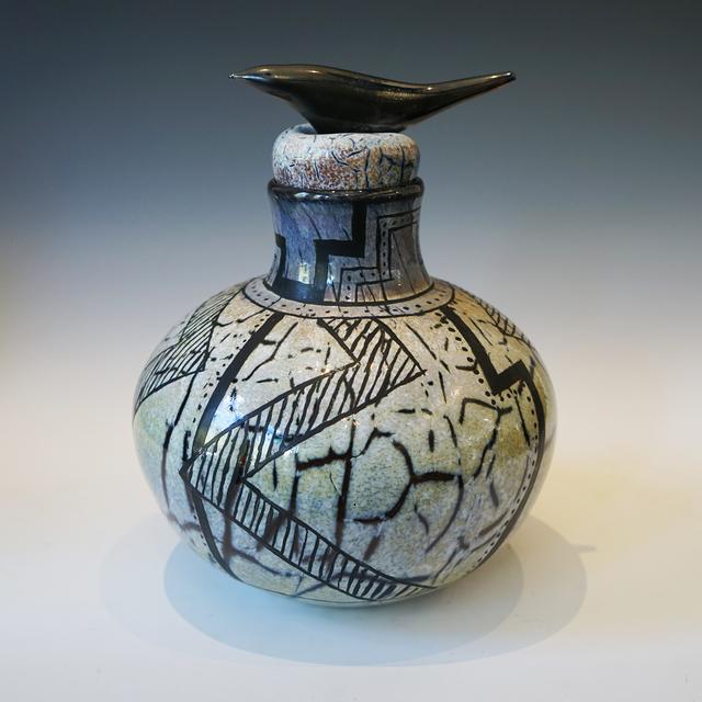 , 'Bird Effigy Jar,' , Kuivato, a Creative Gateways Gallery
