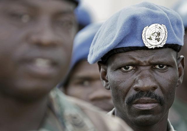 , 'El Fasher, Sudan,' 2008, Gabarron Foundation