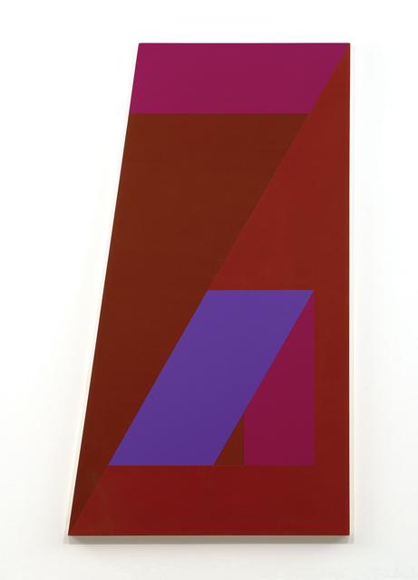 , 'A New Slant,' 1981, Brian Gross Fine Art