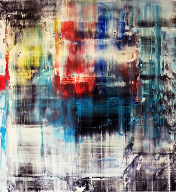 , 'Profusion,' 2017, Madelyn Jordon Fine Art
