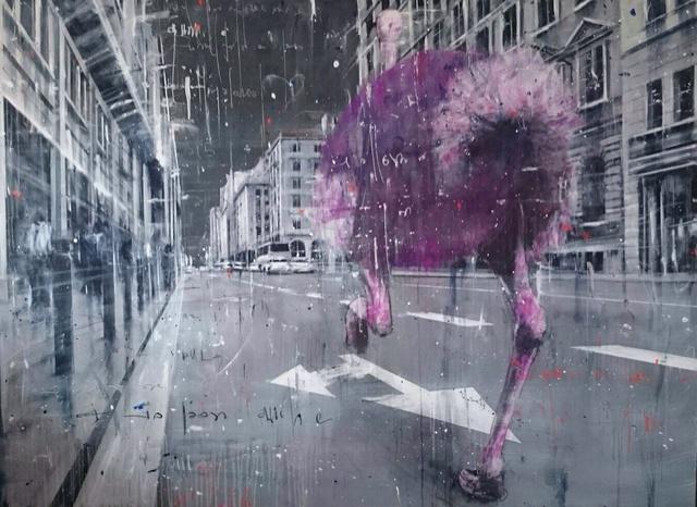 , 'Misplaced Series III,' 2015, Avant Gallery