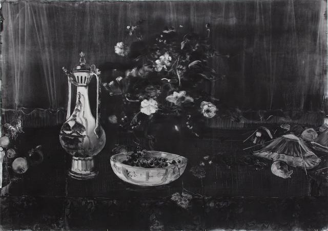 , 'Encroachment,' 2017, RYAN LEE