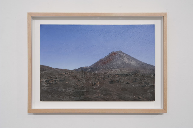 , 'Bedrock VII,' 2017, Sabrina Amrani