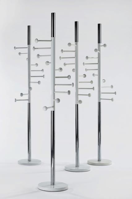 , 'F40 Coat Rack,' 1968, Demisch Danant