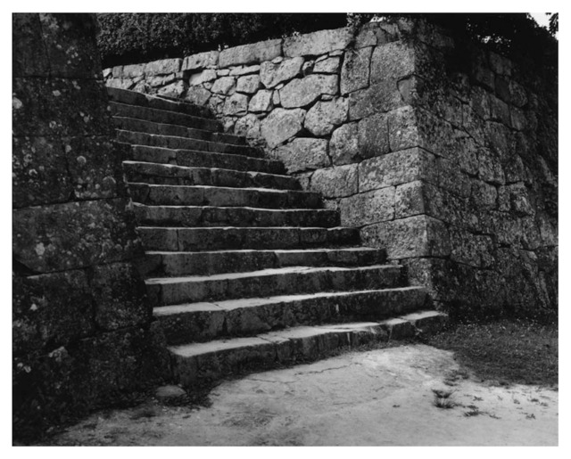 , 'Uwajima Castle, Japan,' 2011, Robert Klein Gallery