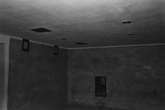 , 'Dachau 1987,' 1987, Thomas Fischer