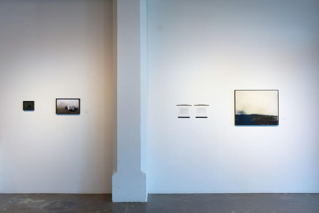 Exhibition Light D Model : Fiona annis: the light that was never was galerie deste artsy