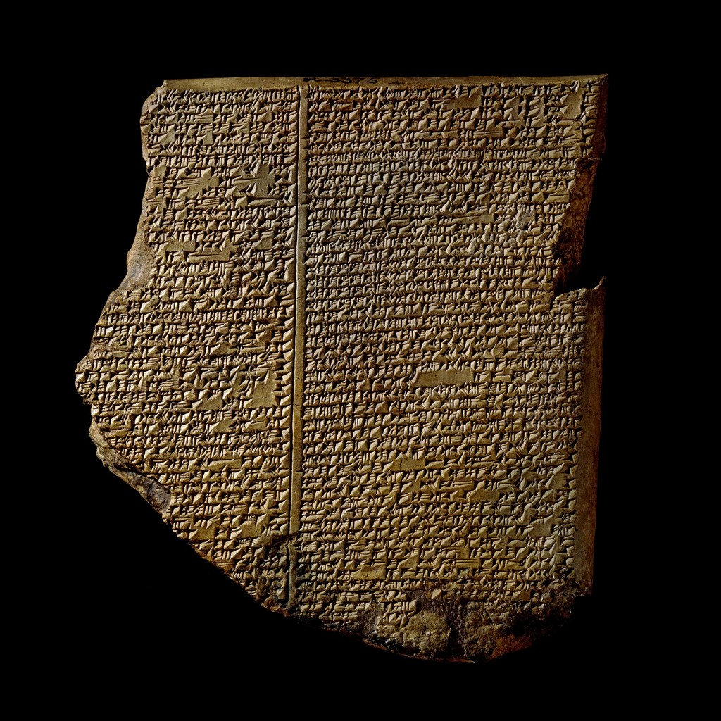 an analysis of the topic of the olive branch and the bibles gilgamesh epic