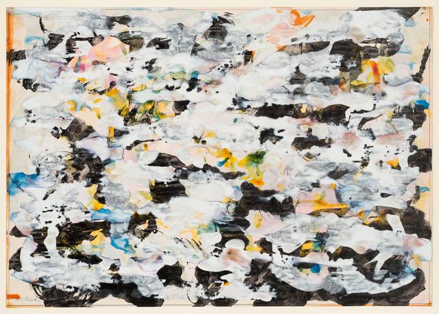 Domenick Turturro, 'Untitled', 1981, Allan Stone Projects