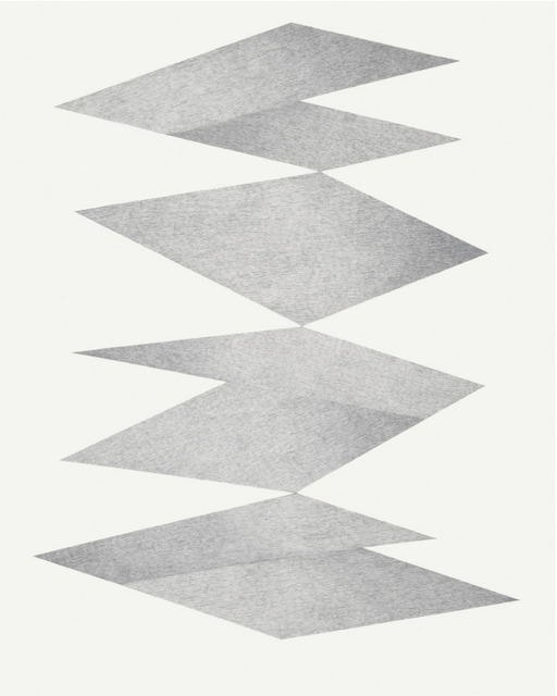 , 'Evo,' 2011, von Bartha