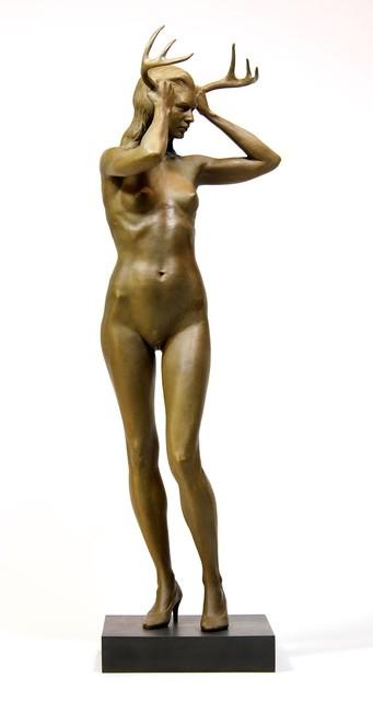 , 'Amanda II,' 2015, Bernarducci Meisel Gallery
