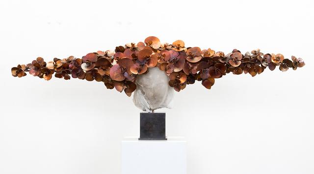 , 'Orchids III,' 2017, Beck & Eggeling