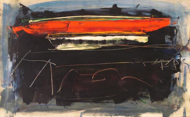 , 'Dark Day,' 1957, Walter Wickiser Gallery