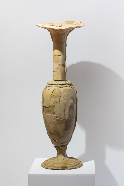 , 'Tall Vase,' 2018, Eutectic Gallery