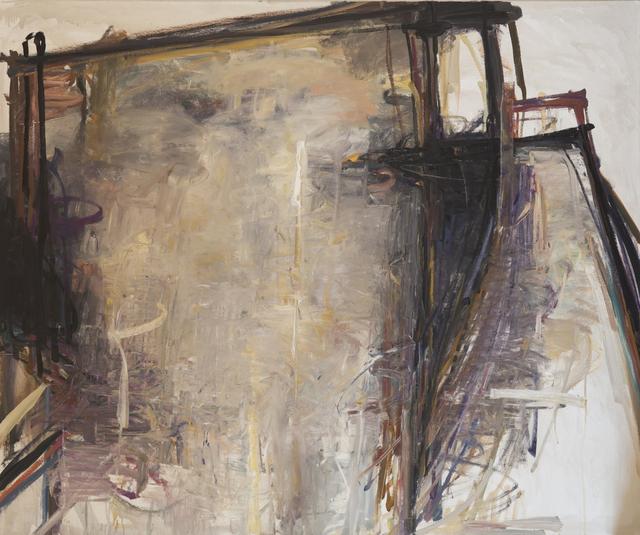 Tom Lieber, 'Pivot', 1990, FP Contemporary