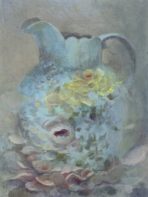 , 'Little Pitcher 3,' 2013, Gallery NAGA