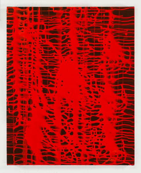 """, '""""Interface"""",' 2016, Galería Pelaires"""