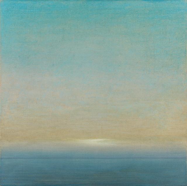, 'Morning,' 2017, Galerie Kovacek & Zetter