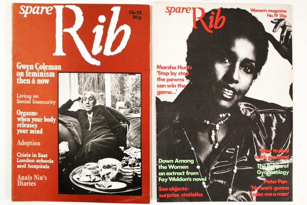 'Spare Rib'