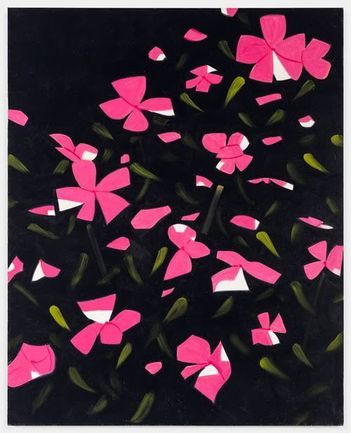 , 'White Impatiens,' 2015, Vertu Fine Art