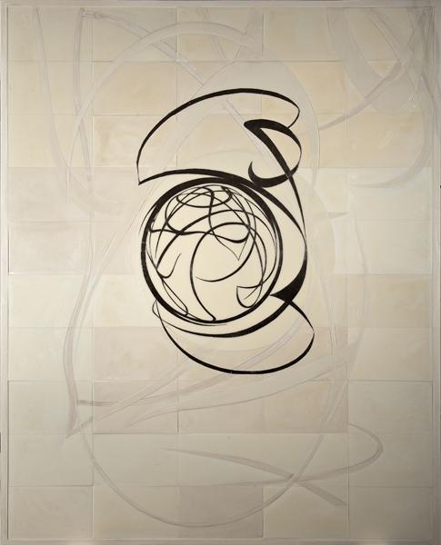 , 'Untitled,' 2011, Ronchini Gallery