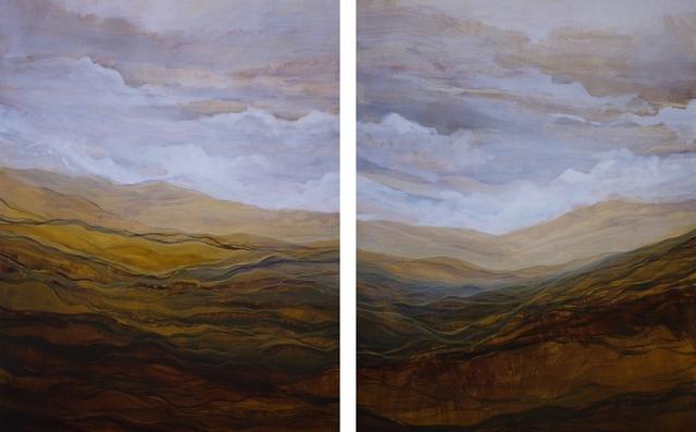 , 'Remote,' 2017, Susan Calloway Fine Arts