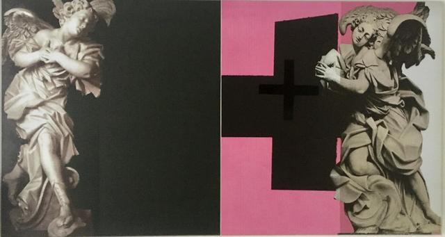 , 'Angels,' 2019, Ani Molnár Gallery