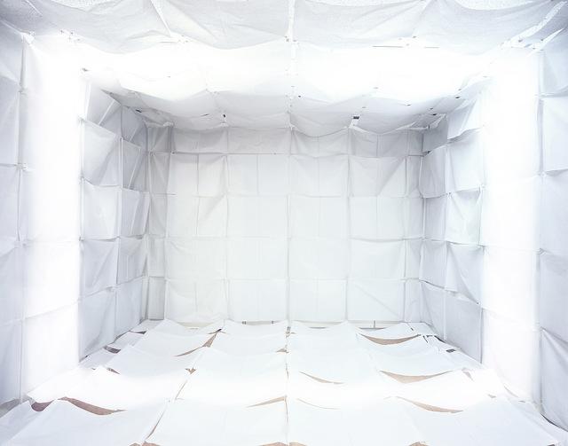 , 'Interior no. 46,' 2015, FELDBUSCHWIESNERRUDOLPH