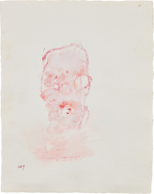 Henri Michaux, 'Sans titre', 1981, Phillips