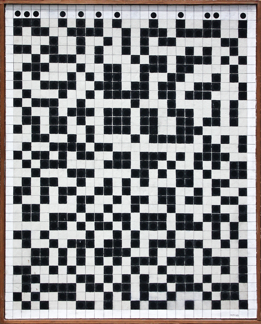 , 'Série Tantra,' 1983, Galeria Pilar