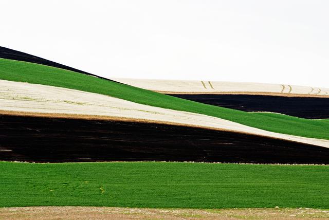 , 'Contour Farming,' 2007, Untitled 2.0