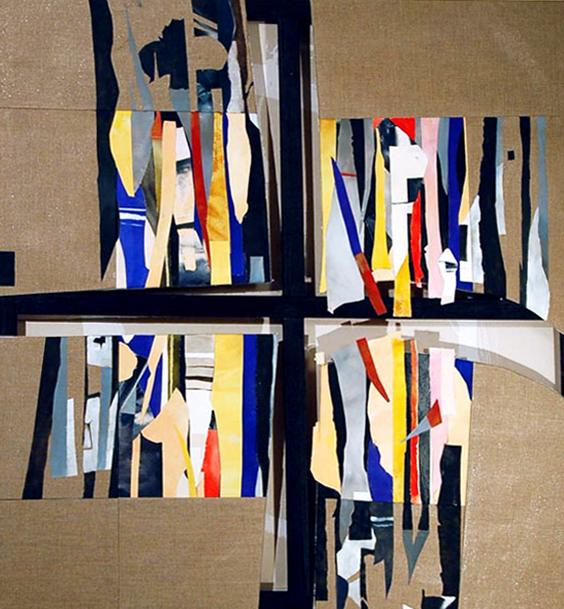 , 'Lee Krasner,' 2003-2004, Modern West Fine Art