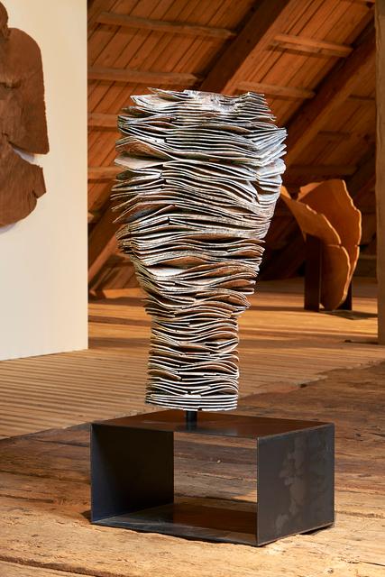 Herbert Golser, 'Sky-high', 2016, Galerie Frey