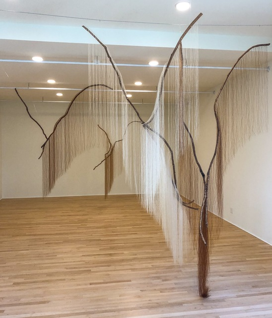 , 'When There Were Birds,' 2019, Cross Contemporary Art
