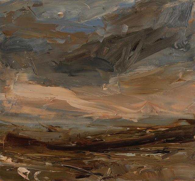, 'Last light, Wheal Bal Farm,' 2019, Cadogan Contemporary