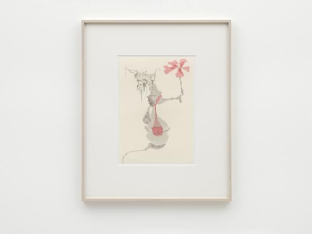 , 'Untitled,' 2018, Nils Stærk