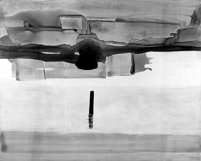, 'Le Meditation,' 2009, Ipreciation