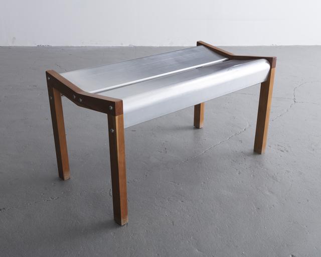 , 'Rasamny Bench v. 2,' 1999, R & Company